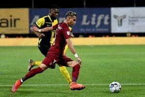 Ce post TV transmite meciul Jablonec-CFR Cluj din UEFA Conference League