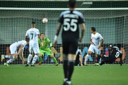 Sheriff Tiraspol continua sa uimeasca Europa. Victorie in grupele Champions League. Rezultatele inregistrate miercuri seara