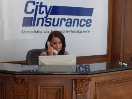 Iresponsabilitatea ASF: cu fiecare zi care trece se adauga peste 1 <span style='background:#EDF514'>MILION</span> de euro subscrieri la City Insurance, asigurator in pragul falimentului