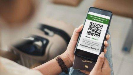 Italia se pregateste sa impuna obligativitatea 'pasaportului verde Covid-19' pentru toti <span style='background:#EDF514'>ANGAJ</span>atii, inclusiv din privat