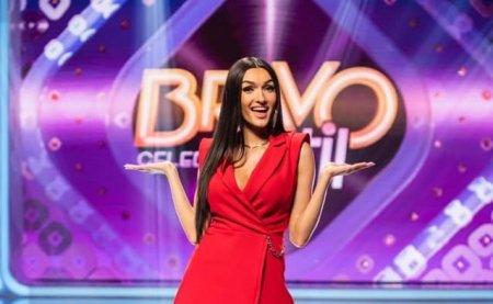 Cine este Viviana Sposub, noua <span style='background:#EDF514'>CONCURENTA</span> de la Bravo, ai stil! Celebrities