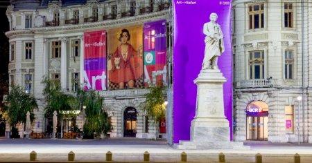 Se deschide cel mai mare muzeu temporar din Romania: Ce se intampla anul acesta la Art-Safari