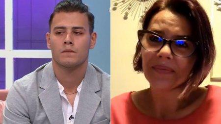 Mireasa sezon 4. Mama lui Seba a intervenit in direct dupa insinuarile lui Ion despre relatia concurentului cu doamna Gabi