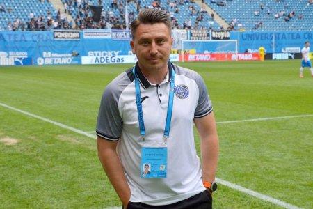 Dorit de Dinamo si Gaz Metan, Poenaru anunta: Ne-am inteles, la pranz semnez contractul