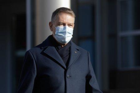 Scena politica s-a intors impotriva lui Klaus Iohannis? Ion Cristoiu: Exista un complot politico-mediatic