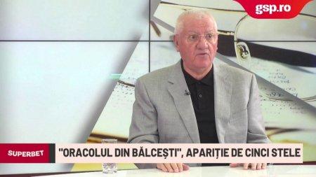 EXCLUSIV Dumitru Dragomir, despre modul cum a ajuns sa ia masa cu familia dictatorilor Nicolae si Elena <span style='background:#EDF514'>CEAUS</span>escu: Manca-v-as gura, am crezut ca mor