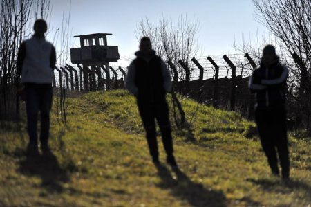 Mari erori judiciare in Romania. Condamnat la 20 de ani de inchisoare pentru o crima pe care nu a comis-o. Parintii i s-au sinucis in timpul procesului
