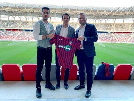 Get's Bet, partener oficial al echipei de fotbal CSA <span style='background:#EDF514'>STEAUA</span> Bucuresti