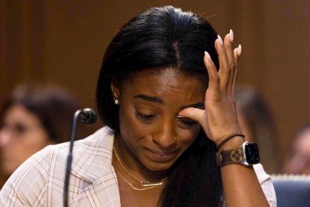 Simone Biles, in lacrimi in fata judecatorului! Acuze socante la adresa FBI: Sistemul ignora groaza si abuzurile sexuale