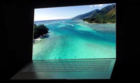 Samsung anunta inceperea productiei de serie pentru ecrane OLED de 90Hz pentru laptopuri