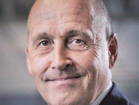 Olandezul Chris Groninger a plecat de la conducerea santierului naval Damen Mangalia in plin proces de <span style='background:#EDF514'>RESTRUCTURAR</span>e. Damen urmeaza sa disponibilizeze 228 de angajati. Acest proces de <span style='background:#EDF514'>RESTRUCTURAR</span>e ne da posibilitatea de revenire si adaptare la situatia actuala de pe piata