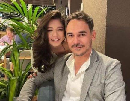 Cum se intelege Razvan Simion cu iubitul fiicei sale. Dali<span style='background:#EDF514'>ANA RADU</span>can e pe placul copiilor prezentatorului de la Antena 1