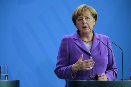 Europenii sunt alaturi de Merkel, dar nu (tot atat) alaturi de germani