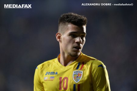 Romania, pe locul 42 in clasamentul mondial FIFA