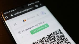 Este oficial! Certificatul verde se impune si in Romania! Primele RESTRICȚII impuse nevaccinatilor