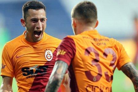 Galatasaray a anuntat ce salarii au Olimpiu Morutan si Alexandru <span style='background:#EDF514'>CICA</span>ldau + GSP, confirmata in ce priveste suma de transfer