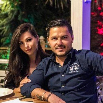 Liviu Varciu se casatoreste cu <span style='background:#EDF514'>ANDA CALIN</span>. Pregatirile sunt in toi pentru nunta: O sa fie evenimentul anului