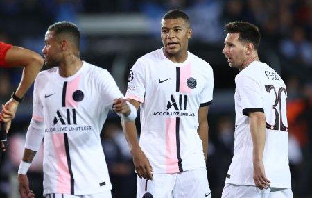 Reactia lui Pochettino dupa egalul cu Bruges. Argentinianul sub presiune la PSG
