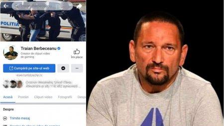 Traian Berbeceanu da Facebook in judecata, dupa ce hackerii i-au spart contul