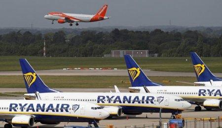 Operatorii low-cost din Europa, marii beneficiari ai perioadei post-coronavirus: Micile linii aeriene devin tot mai atractive in urma incertitudinilor create de pandemie
