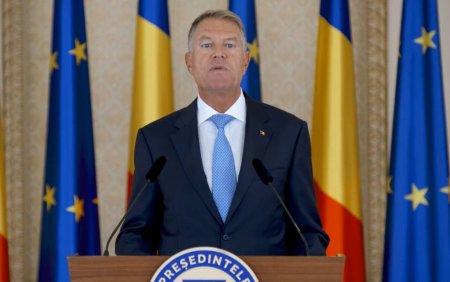 Presedintele Klaus Iohannis a promulgat legea consumatorului vulnerabil