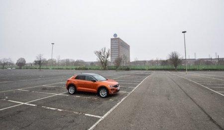 Declin major pentru vanzarile auto din Europa: Vehiculele prin combustie, cele mai afectate de criza globala a semiconductorilor