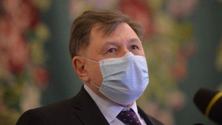 Alexandru Rafila nu este de acord cu obligativitatea vaccinarii: Este nesanatoasa! Vaccinarea este accesibila dar testarea nu este accesibila!