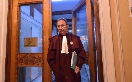 CCR va judeca sesizarea premierului Citu dupa congresul PNL, in 28 septembrie