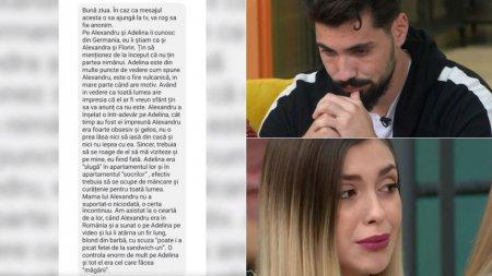 Mireasa sezon 4, 16 septembrie 2021. <span style='background:#EDF514'>ADELINA</span>, in lacrimi dupa ce o prietena a sunat sa-i ia apararea