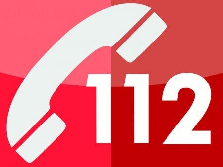 A sunat la 112 pentru ca voia sa mearga la toaleta, dar nimeni nu a ajutat-o! Ce a patit o batrana cu fractura la picior