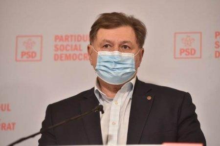 RAFILA: 'Lipsa masurilor pentru impiedicarea raspandirii virusului se datoreaza exclusiv alegerilor interne din PNL'