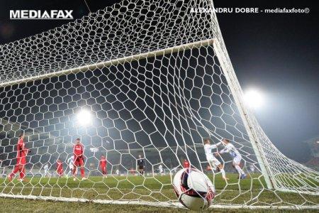 UEFA <span style='background:#EDF514'>EUROPA LEAGUE</span> 2021 - 2022. Calendarul complet al meciurilor