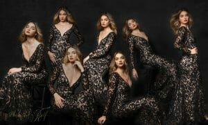 Un nou boutique photo studio specializat in Portret Contemporan