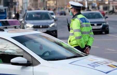 Restrictii de trafic in weekend, in Bucuresti. Care sunt rutele ocolitoare