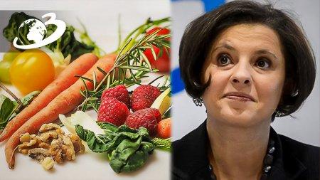Lygia Alexandrescu, despre detoxifierea de toamna. Cum sa ne repornim organismul cu alimente de sezon