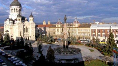 Restrictii in Cluj-<span style='background:#EDF514'>NAPOCA</span>, dupa ce rata de infectare a trecut de 2 la mie
