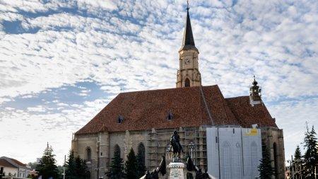 Restrictii in Cluj-<span style='background:#EDF514'>NAPOCA</span>, chiar dupa festivalul UNTOLD 2021. Incidenta COVID-19 a depasit pragul de 2 la mie