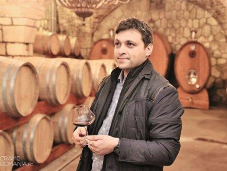 Virgil Harabagiu, proprietarul Perla Bucegi din Sinaia: Turismul viticol este viitorul, vom dezvolta mai multe vile si un <span style='background:#EDF514'>RESTAURANT</span> in Dealu Mare. Complexul turistic va avea o capacitate de 60 de locuri, iar investitia estimata se ridica la 1,2 mil. euro
