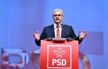 Ciolacu: Dragnea isi face partid din