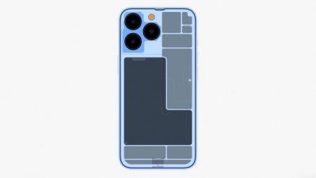 Capacitatea bateriei iPhone 13, dezvaluita pentru toate cele patru modele