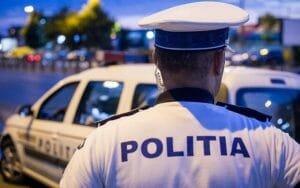 Jungla din Capitala: Bataie dupa o sicanare in trafic, un sofer a fost injunghiat