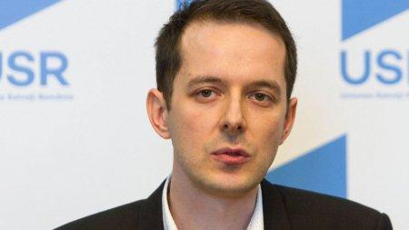 Cristian Seidler, despre un potential guvern minoritar PNL-UDMR, cu sustinerea PSD: