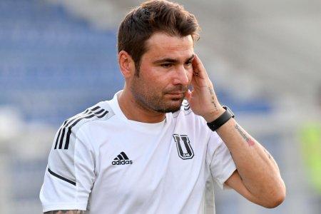 Ultimatum pentru Adrian Mutu inainte de FCU Craiova - FCSB » Cine e favorit sa-i ia locul