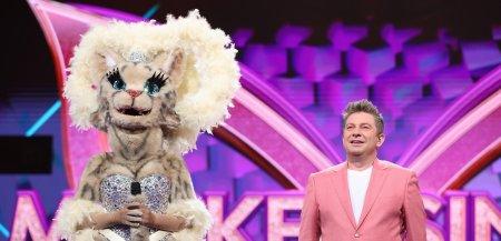 Cine este Pisica de la Masked Singer Romania sezonul 2. Aud des ca unii si-ar vinde averea pentru o clipa de atentie din partea mea