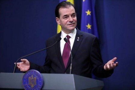 LUDOVIC ORBAN: 'USR PLUS se simte bine in opozitie'