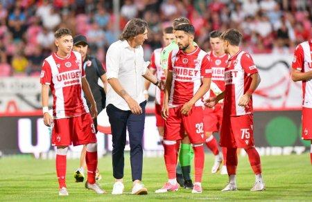 El a fost primul antrenor ofertat de Dinamo dupa plecarea lui Bonetti: Cazusem de acord asupra contractului!