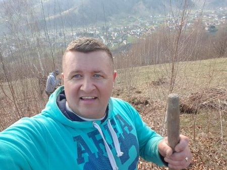 Primar din Vaslui, derapaj pe Facebook: Daca ne veti obliga sa ne vaccinam, va asteptam ca Ștefan cel Mare pe turci, cu furci, coase si securi