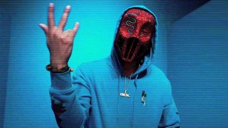 EXCLUSIV! Fenomenul Sickick, DJ-ul mascat de la SAGA, a fost impresionat de publicul roman