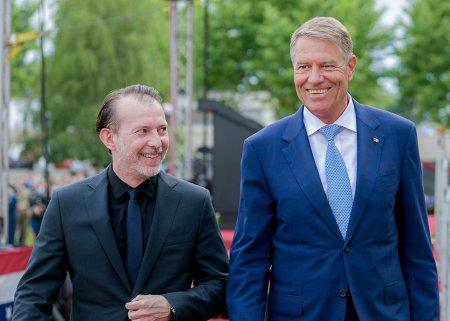 <span style='background:#EDF514'>CUTRE</span>mur pe scena politica! Pe cine va numi Klaus Iohannis in functia de premier
