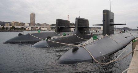 Uniunea Europeana, lovita pe la spate. Pactul de securitate dintre SUA, Marea <span style='background:#EDF514'>BRIT</span>anie si Australia, tinut secret